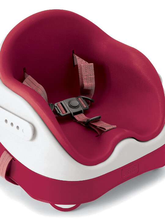 Baby Bud Booster Seat - Red image number 4