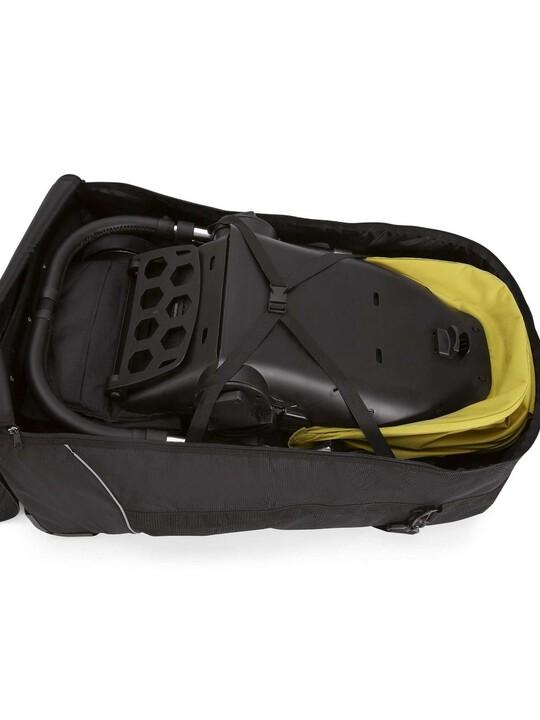 Stroller Transit Bag - Black image number 5