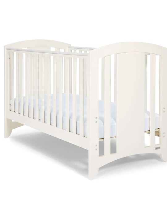 Harbour Cot/Day/Toddler Bed - Ivory image number 1
