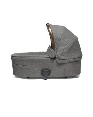 Ocarro Simply Luxe Carrycot - Grey