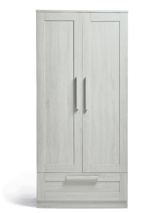 Atlas Grey Wardrobe image number 1