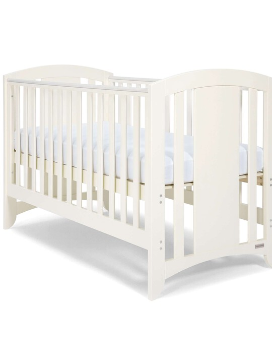 Harbour Cot/Day/Toddler Bed - Ivory image number 5