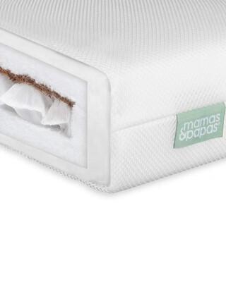 Premium Dual Core Mattress