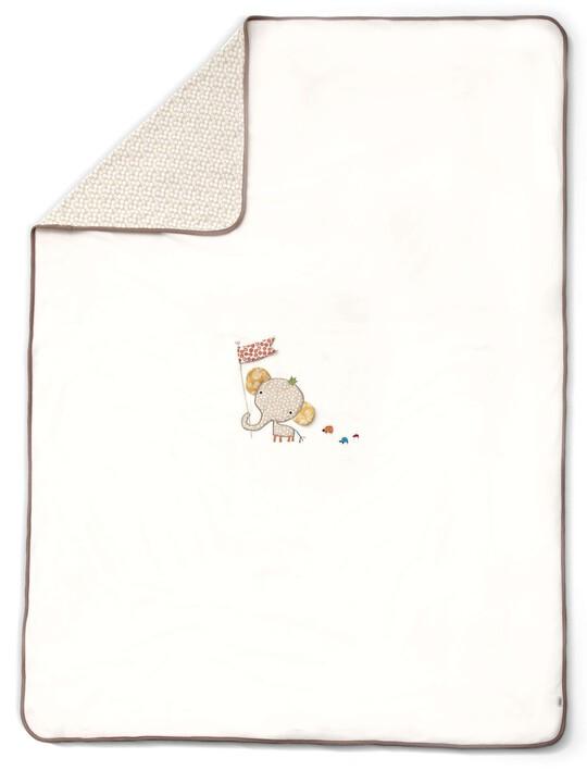 Zam Bee Zee - Fleece Blanket (L: 160 x W: 120cm) image number 1