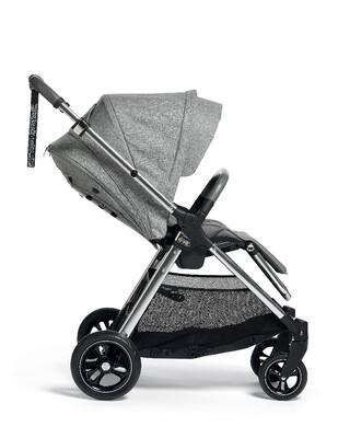 Flip XT3 Skyline Grey Pushchair