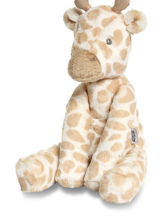 Geoffrey Giraffe Soft Toy image number 1