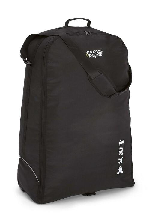 Stroller Transit Bag - Black image number 2