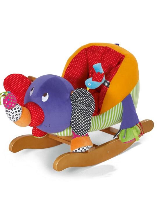 Rocking Animal - Babyplay Elephant image number 1