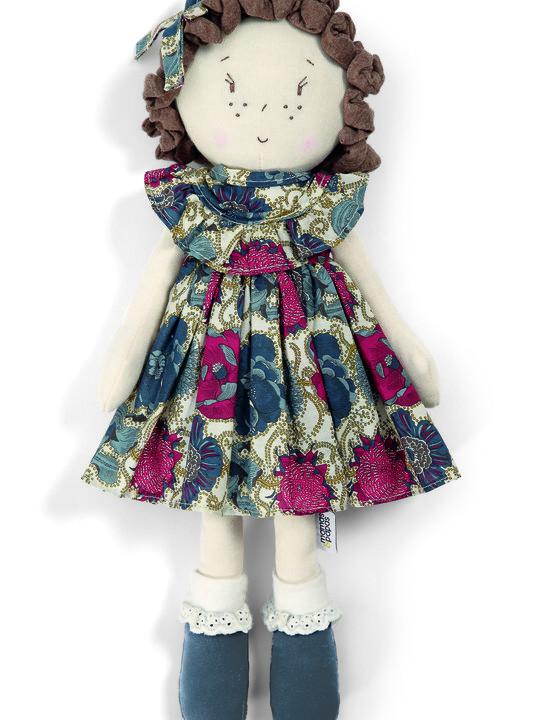 Liberty Rag Doll image number 1