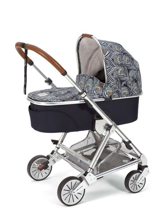 Special Edition Collaboration - Liberty Carrycot - Special Edition Collaboration - Liberty image number 3