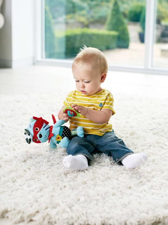 Babyplay - Super Hero Tiger image number 4