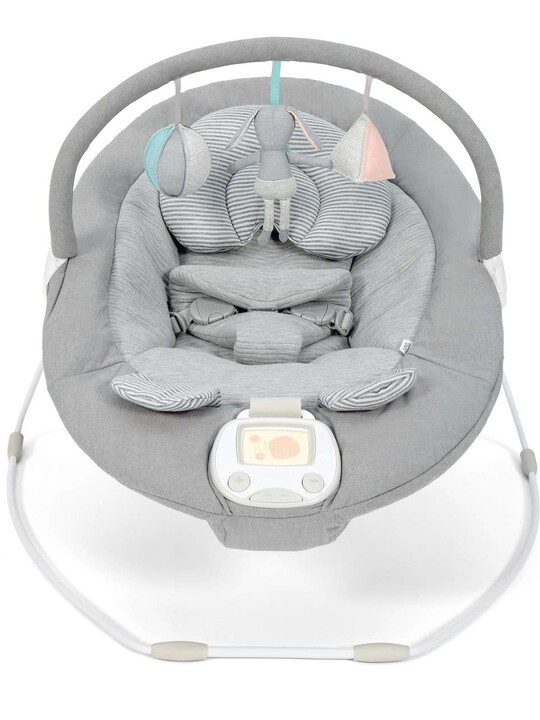 Apollo Bouncer - Grey Melange image number 2