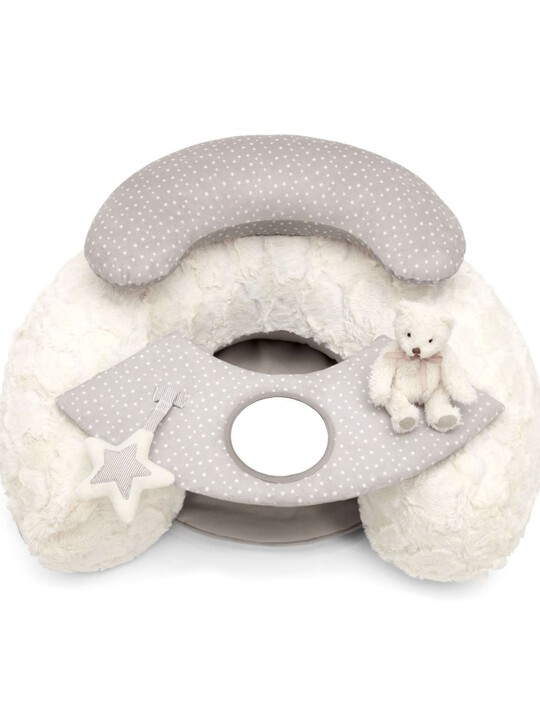 My First Sit & Play Infant Positioner image number 1