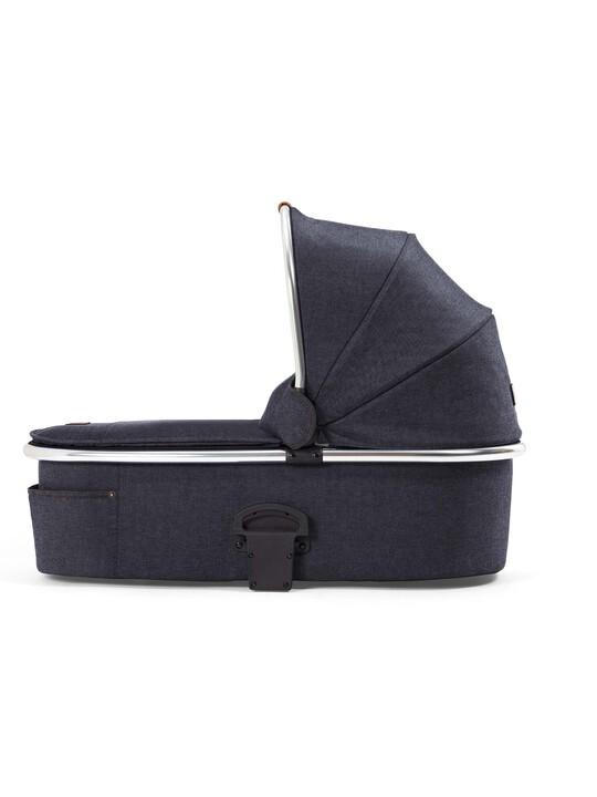 Urbo² Carrycot - Blue Denim image number 1