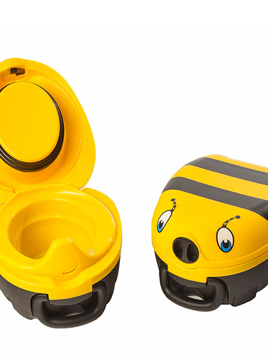 My Carry Potty - Bumblebee image number 5