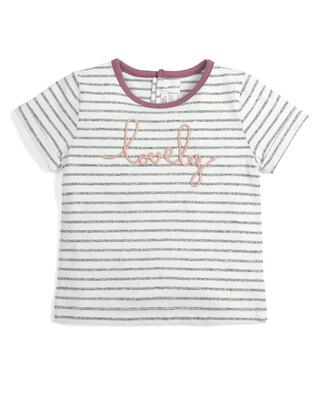Lovely T-Shirt - Striped