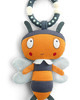 Babyplay Activity Toy - Mini Linkie Bee image number 1