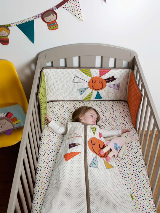 Timbuktales - Dreampod Sleep Bag 0-6 months 2.5 tog image number 7