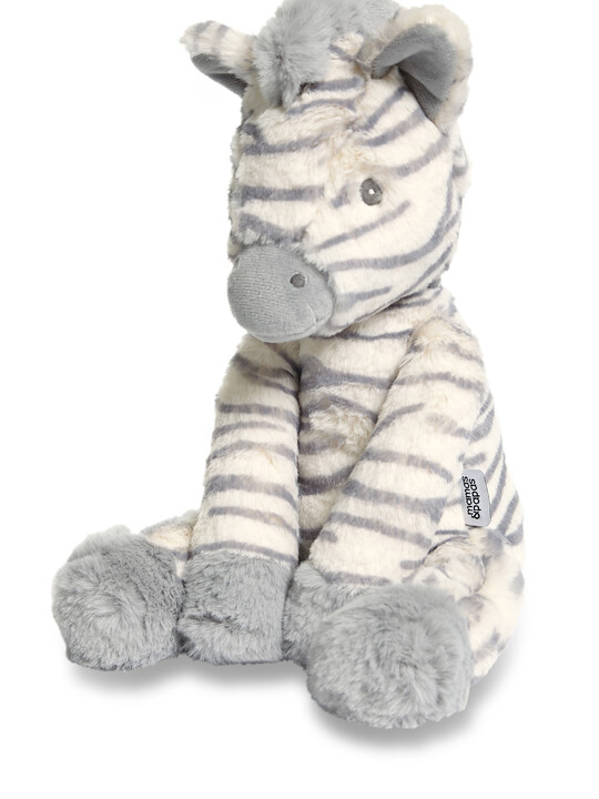 Soft Toy - Ziggy Zebra image number 1