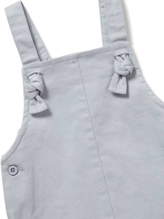 Woven Dungaree image number 3