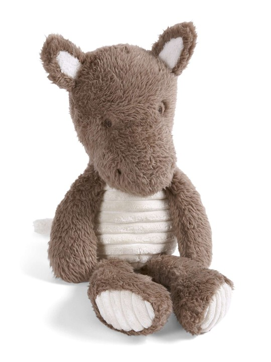 My First Donkey - Soft Toy image number 1