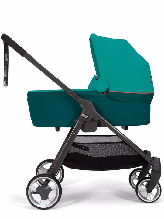 Armadillo Flip XT Carrycot Carrycot - Teal image number 3