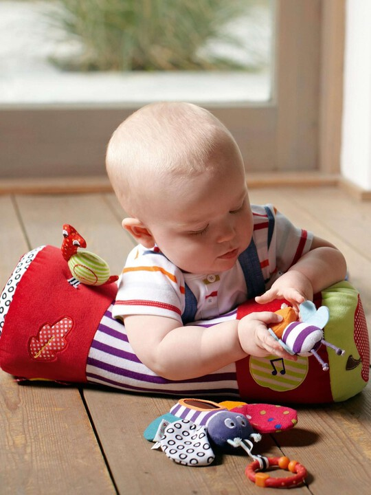 Babyplay - Tummy Time Activity Toy image number 2