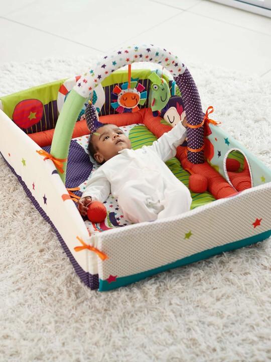 Timbuktales - Playmat & Gym image number 4