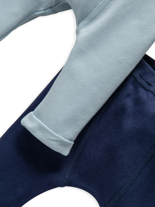 Blue Joggers 2 Pack image number 3