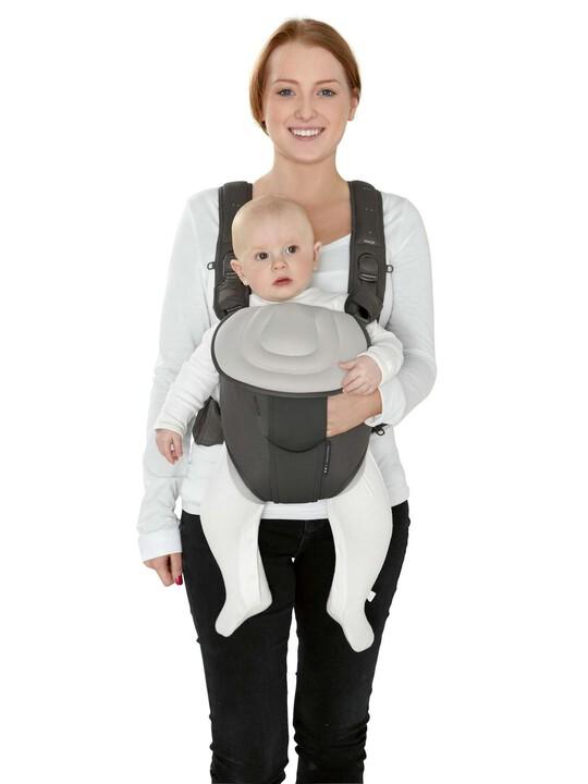 Morph Baby Carrier - Black Jack image number 5