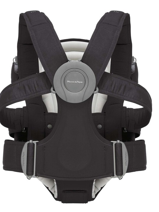Morph Baby Carrier - Black Jack image number 3