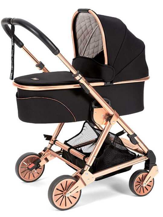 Urbo² Carrycot - Rose Gold image number 2