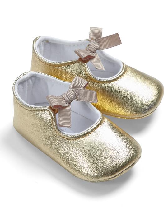 Ballerina Shoes image number 1
