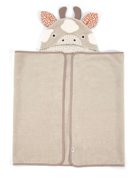 Zam Bee Zee - Hooded Towel image number 1