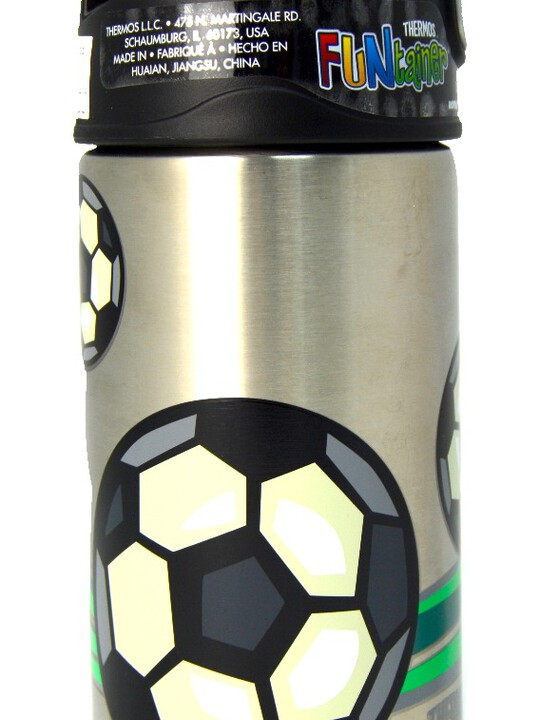 Thermos - Funtainer Bottle Stainless Steel Hydration Bottle, 355Ml image number 3