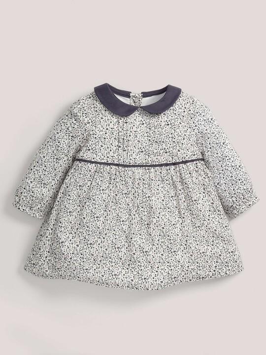 PRINTED DRESS:No Color:0-3 image number 1