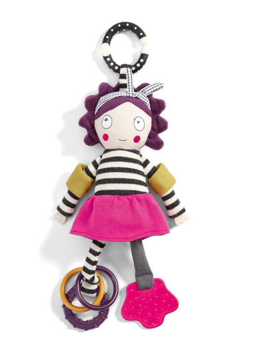 Pearl - Activity Toy image number 1