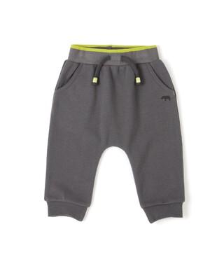 Sweat Jogger Grey