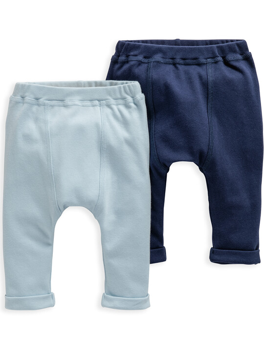 Blue Joggers 2 Pack image number 1