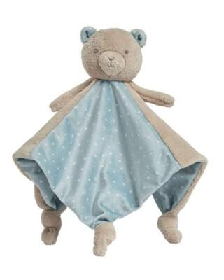 Boris Comforter Soft Toy