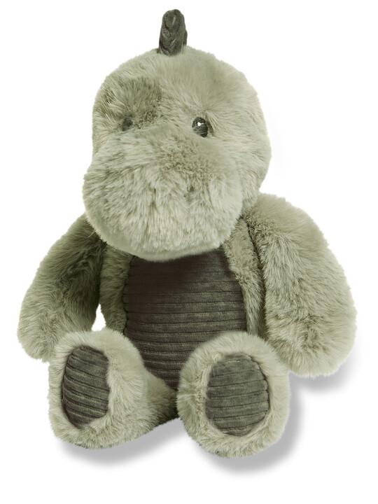 Soft Toy - Dinosaur image number 1