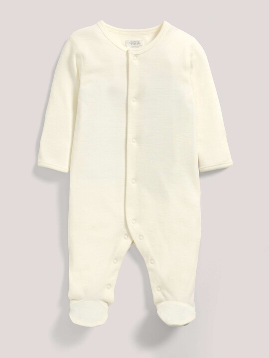Merino Wool All-In-One Cream- New Born image number 1