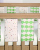 Cot Bar Bumpers (Pack of 8) - Sweet Dreams image number 1