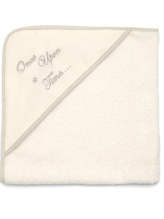 Hooded Towel - Once Upon A Time image number 2