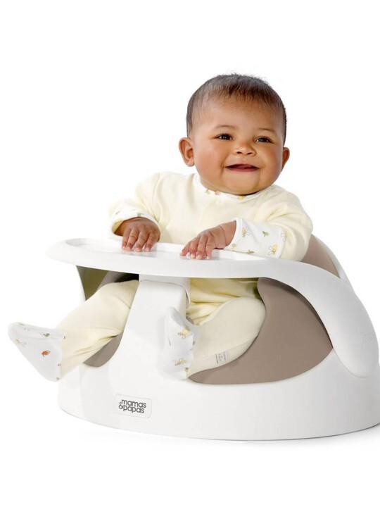 Baby Snug - Putty image number 3