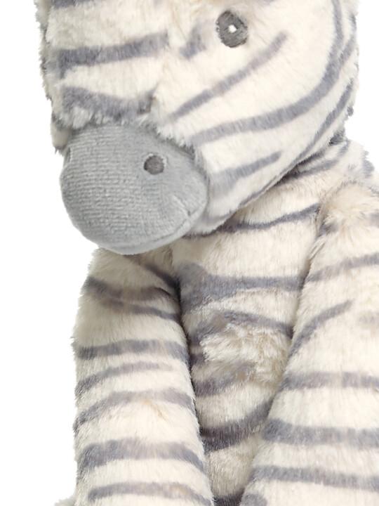 Soft Toy - Ziggy Zebra image number 3