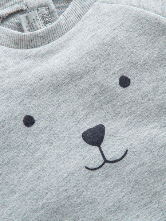 Character Sweater image number 3