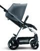 Sola² Lightweight Pushchair - Black image number 3