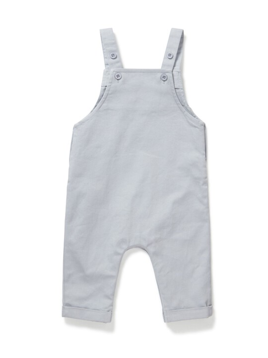 Woven Dungaree image number 2