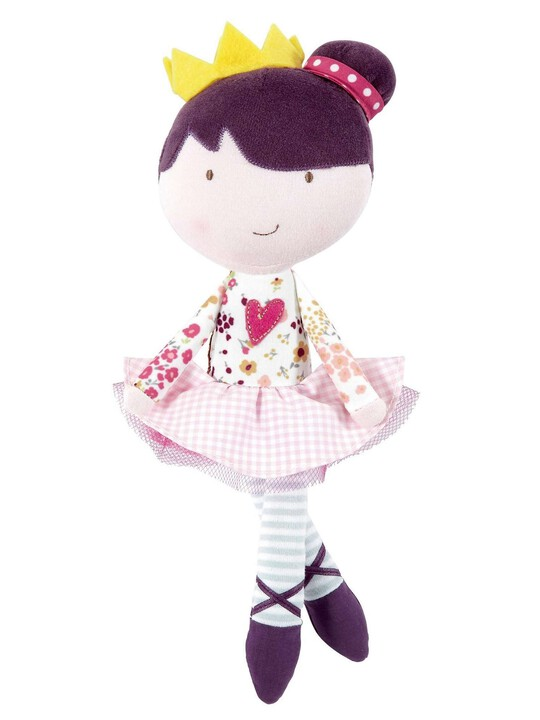 Made With Love - Princess Doll image number 1